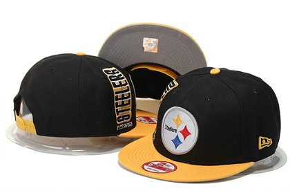 Pittsburgh Steelers Hat YS 150624 15